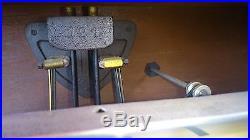 Ancien Carillon Odo N°24 10 Marteaux 10 Tiges Avec Gros Rouleau
