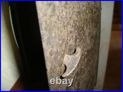 Ancien Mouvement Comtoise Coq Cadran Cuvette Orologio Old Clock Uhr Reloj