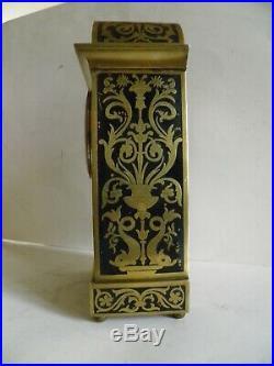 Ancien horloge pendule