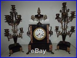 Napoleon Horloges Pendules Page 9