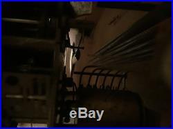 Carillon Art Deco Odo Westminster