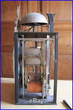 COMTOISE UNE AIGUILLE DE 21,5 cm avant 1789