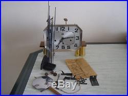 Carillon ODO 10 TIGES gongs 10 Marteaux NUMÉRO 30 2 Mélodie clock mecanisme