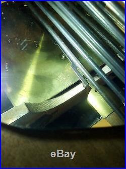 Carillon ODO 36 Westminster 8 tiges 8 marteaux horloge pendule ancienne année 20