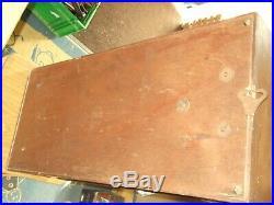 Carillon ODO 8 marteaux 8 tiges n° 36 fabrication française