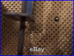 Carillon ODO Horloge Véritable Westminster 10 Marteaux 6 Tiges 2 Aires