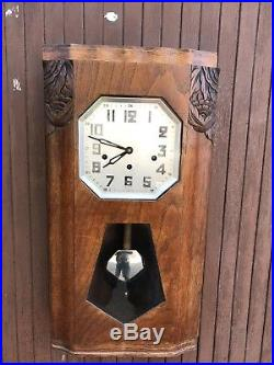 Carillon Odo 36 10 tiges 10 marteaux 2 melodie