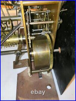 Carillon Odo 8 tiges 8 marteaux N 36