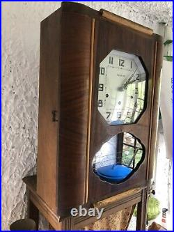Carillon Vedette 2 Sonneries, Westminster Avé Maria 10 Tiges 11 Marteaux No Odo