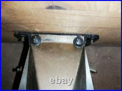 Carillon Westminster Girod 8 Tiges 8 Marteaux 3 Trous No Odo