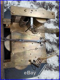 Carillon odo 24 10 tiges 10 Marteaux gros rouleau, Ave maria