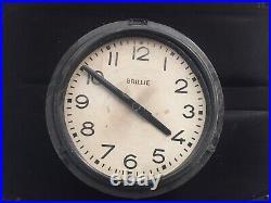 Horloge Brillie A Renover