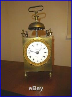 Horloge Comtoise