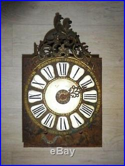 Horloge Comtoise 21.5 CM