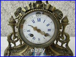 Horloge pendule ancienne