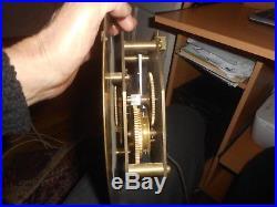 Importante Mecanique A Chaine De Henry Lepaute 146 Rue De Rivoli Paris