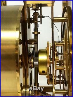 Jaeger Lecoultre ATMOS Calibre 526-5 années 40-50 BOITE d'origine Suiss Made