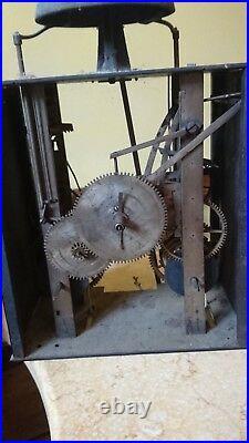 Mécanisme a cartouche coq