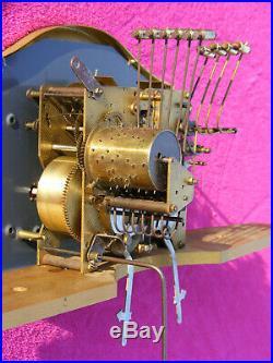 ODO 24 10 tiges 10 marteaux gros rouleau 2 airs Gai Carillon 160 PHOTOS 2 VIDEOS