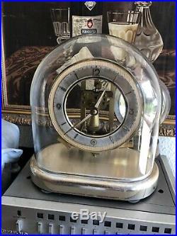 Pendule Electromecanique ATO 1930, Revisee Fonctionnante French Clock Orologio
