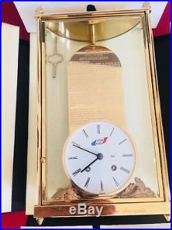 Pendule L'epee France Bicentenaire Revolution Francaise Numérotée 193/1789