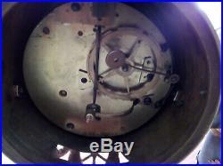 Pendule Uhr Pendolo French Clock Epoque Louis XVI