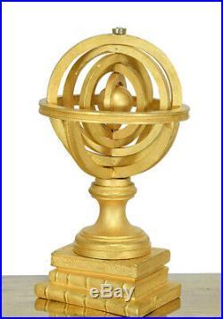 Pendule Uranie. Kaminuhr Empire clock bronze horloge antique cartel uhren