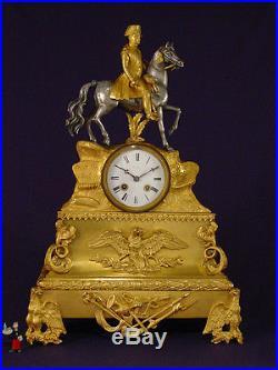 Napoleon Horloges Pendules