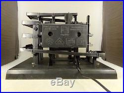 Time Machine ball MATTEL clock kinetic horloge billes cinétique